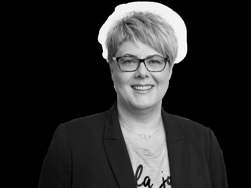 Sandra Obermair
