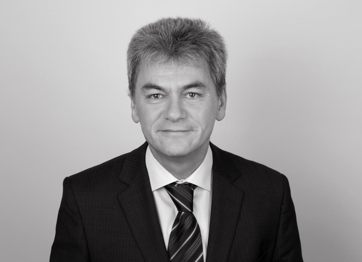 Peter Zeitler
